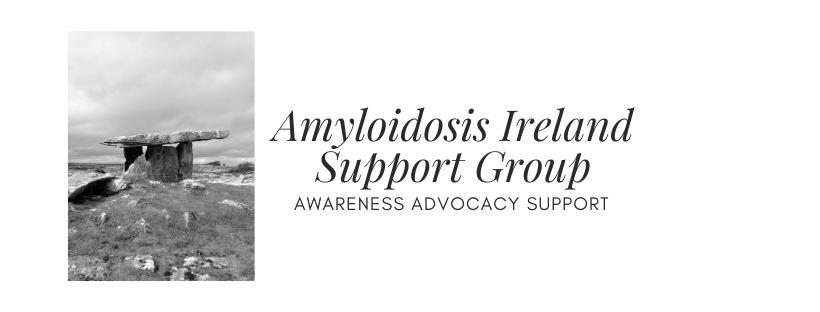 Amyloidosis Ireland Support Group