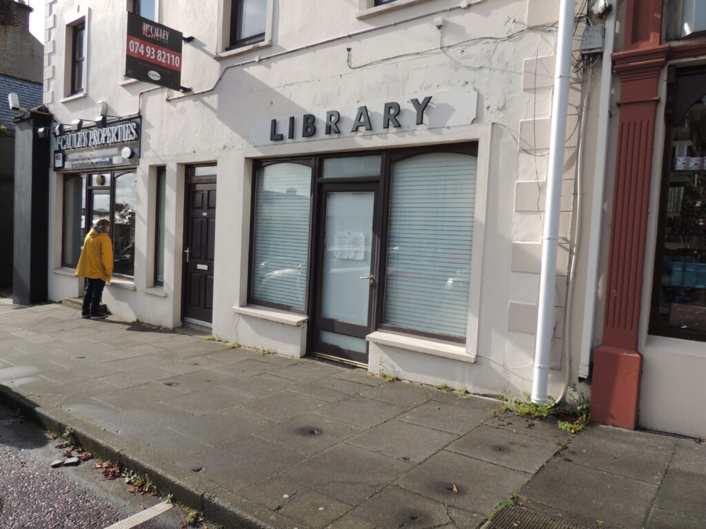 The continued closure of Movile Library is a 'big loss' to the community.